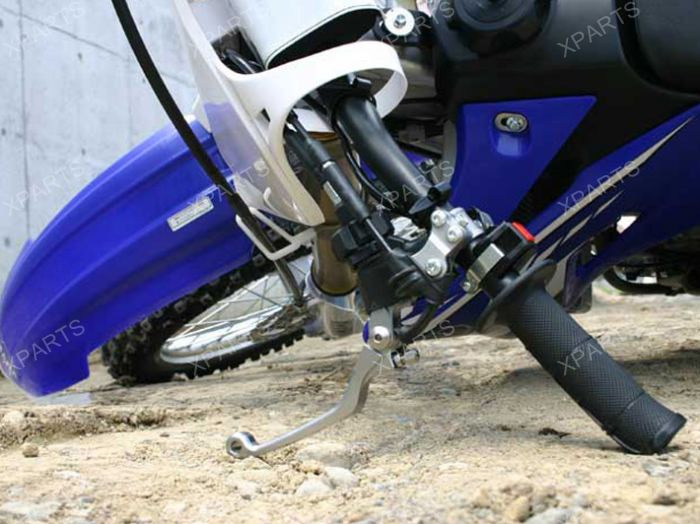 Pivot Brake Clutch Lever Sets CNC for Husaberg TE 125 12-13 FE 390//450//570 09-12