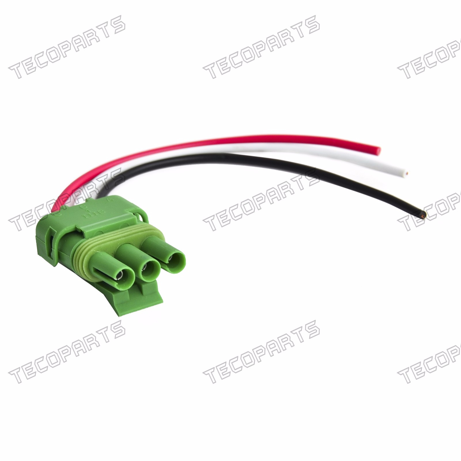 Map Sensor Connector Pigtail Harness 93 97 Lt1 Lt4 Gm Repair 1997 Wiring Wire Tpi
