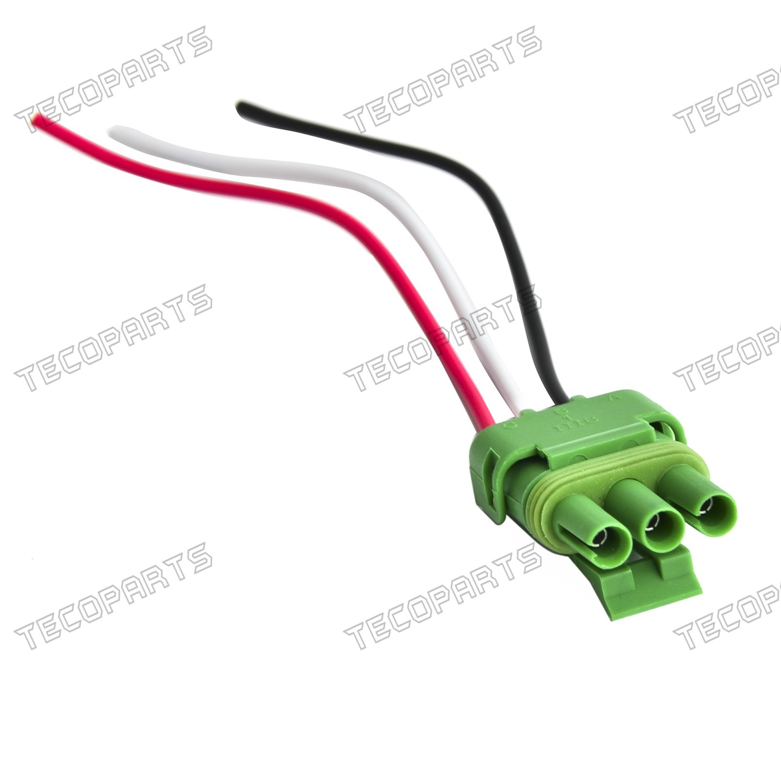 Map Sensor Connector Pigtail Harness 93