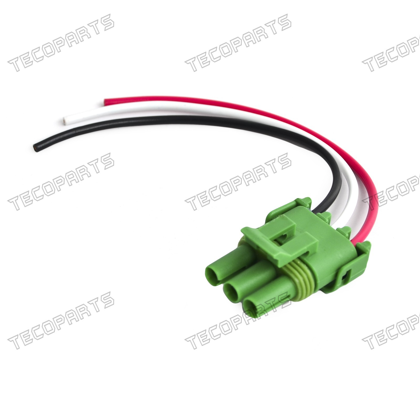MAP Sensor Connector Pigtail Harness 93-97 LT1 LT4 GM Repair Connector Wire  TPI