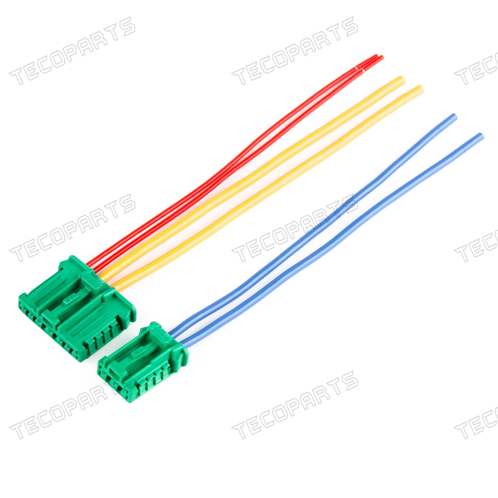 Heater Blower Resistor Plugs Repair Wiring Harness For Peugeot Citroen C2 Schematic Diagrams Renault