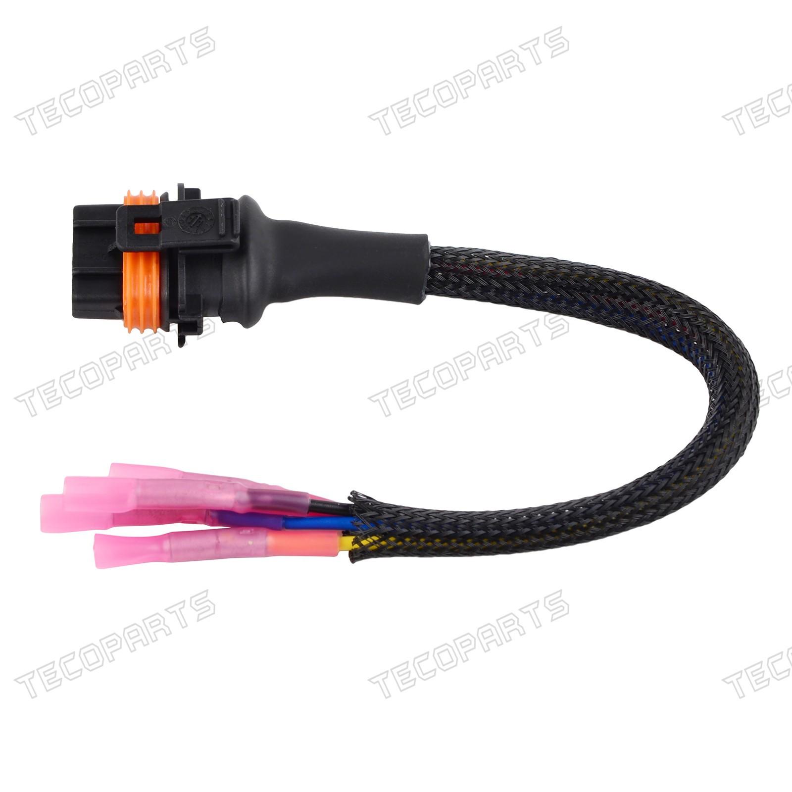 Temperature Air Pressure T Map Sensor Wiring Harness For Polaris Atv Sportsman 2875542