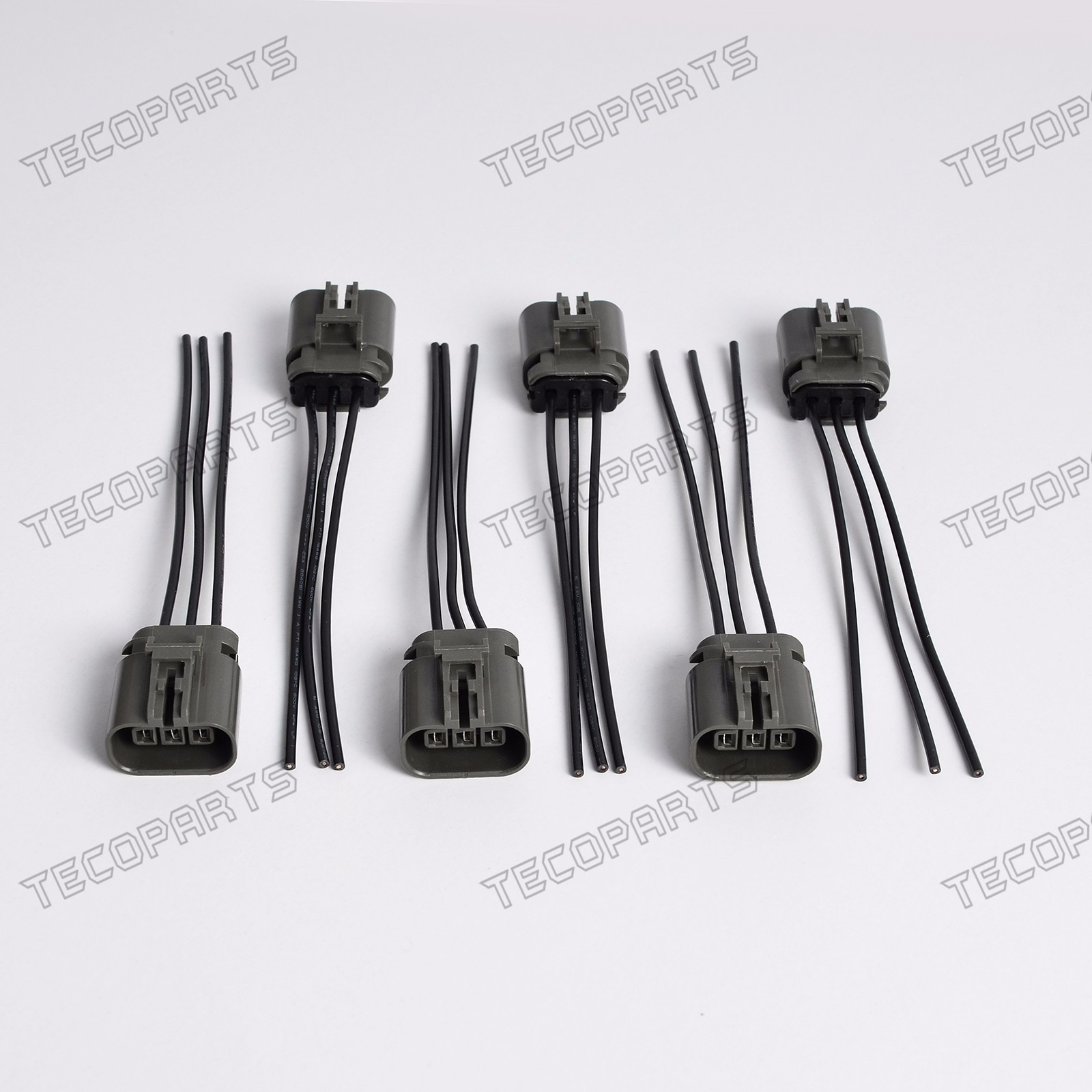 Ignition Coil Pack Wiring Connector Pigtails for Nissan 300ZX Z32 ...
