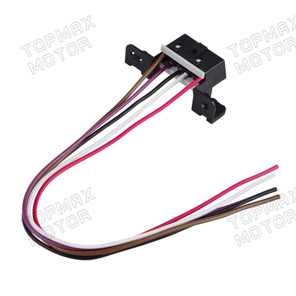 Lt1 Obdii Obd2 Wiring Harness Connector Pigtail For Gm Camaro Firebird Engine 1996 1998