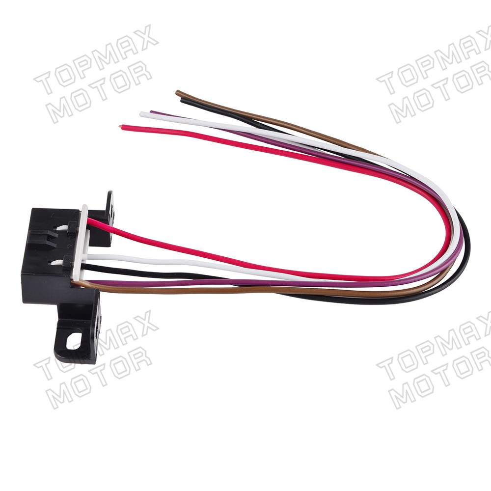 For Gm Obd2 Serial Port Harness Connector Pigtail Firebird Camaro Wiring Connectors Obd Ii 350 Lt1 Ls1