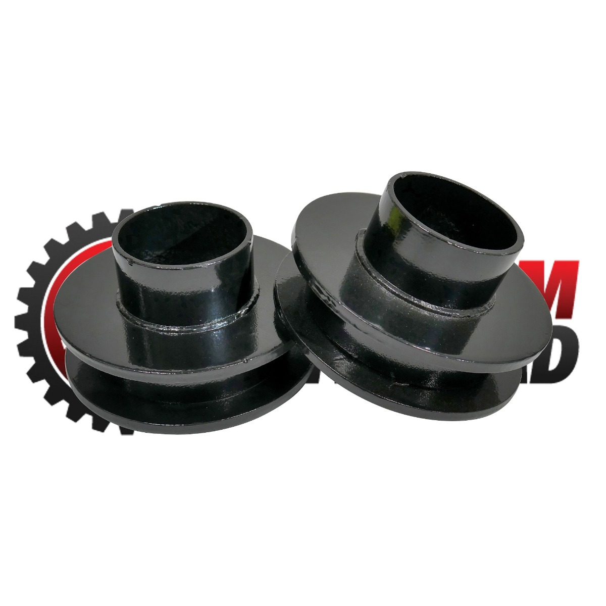 """2/"""" Rear for 1994-2012 Ram 2500 3500 Freedom Off-Road Leveling Kit 3.0/"""" Front"""