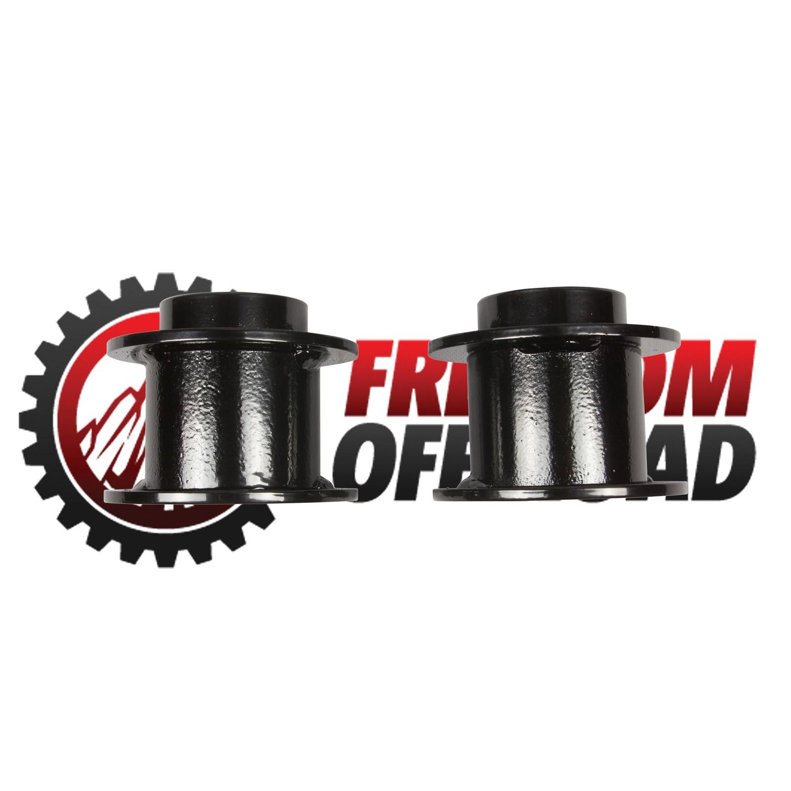 "Freedom Off-Road 3/"" Front 2/"" Rear Lift Leveling Kit 2002-2009 Trailblazer Envoy"