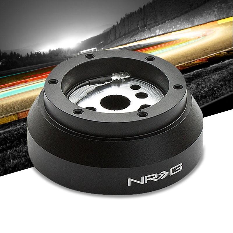 NRG SHORT HUB STEERING WHEEL ADAPTER SRK-170H-SSL