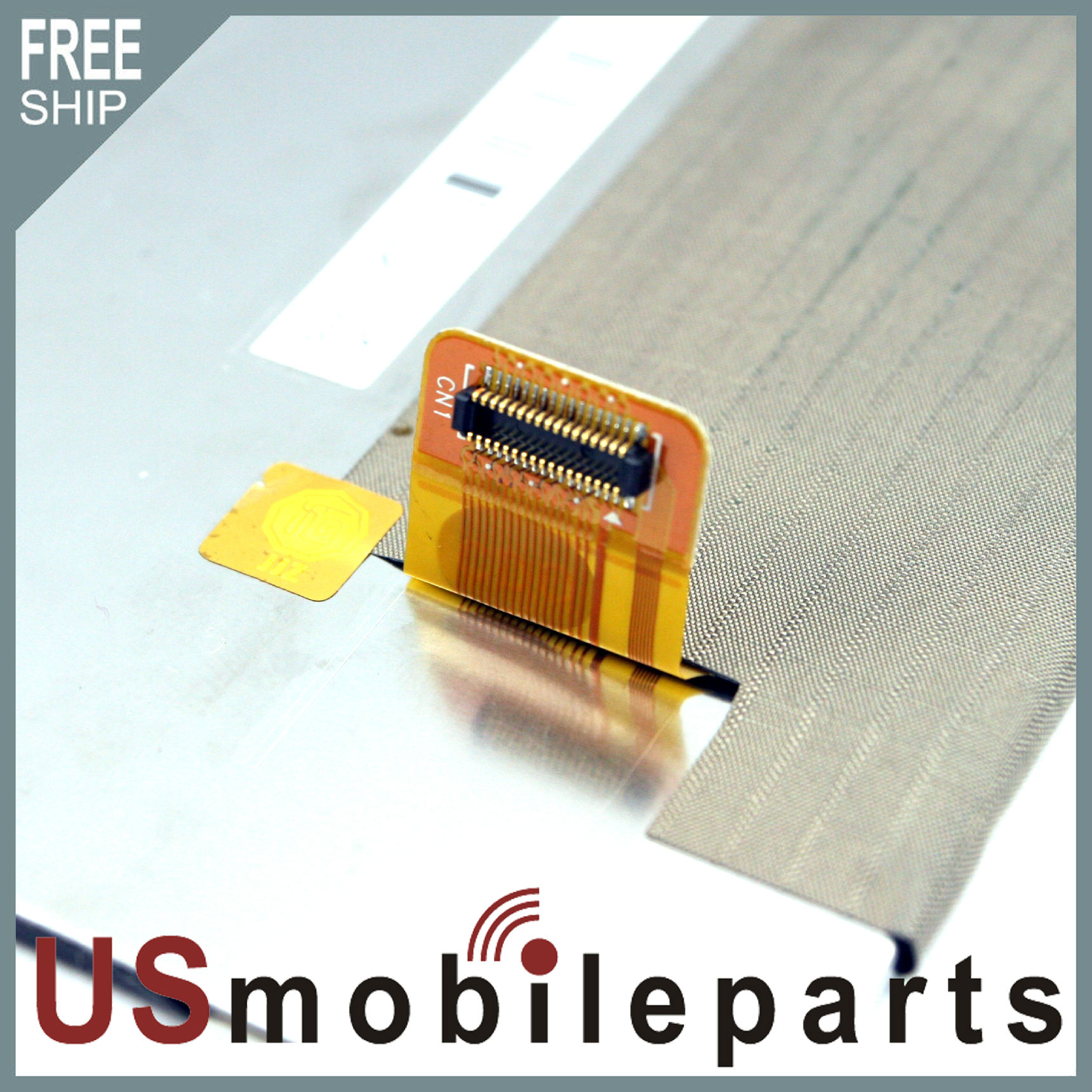 New Kindle Fire LCD Display Screen Replacement Parts Repair Fix on