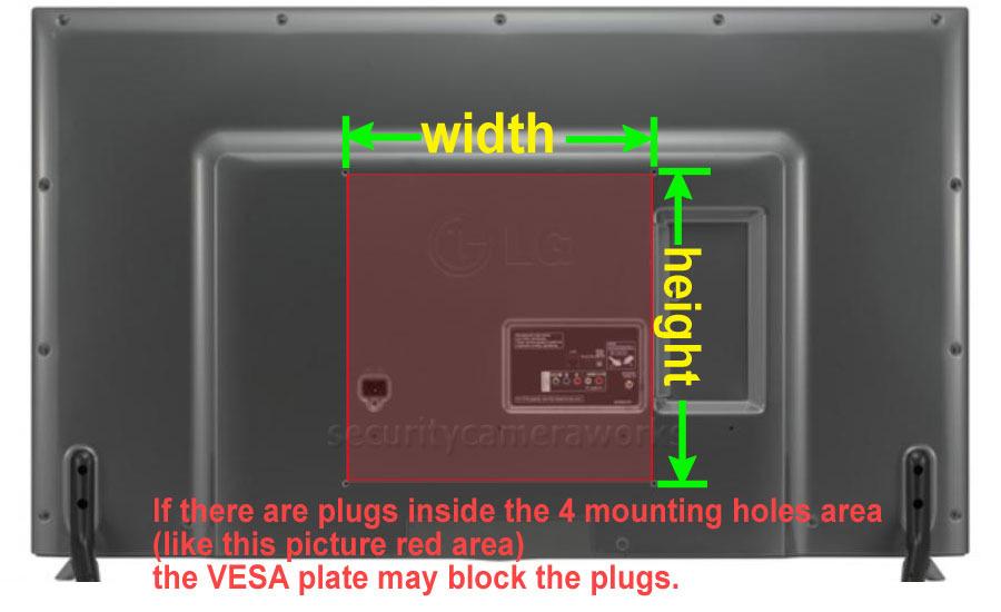 """Full Motion LED Tilt TV Wall Mount for 24 32 40 42/"""" Sansui SLED2815 SLED3228 b93"""
