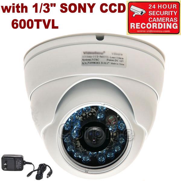 Sony CCD Camera 3000 TVL 24 IR Super Offer Offer know