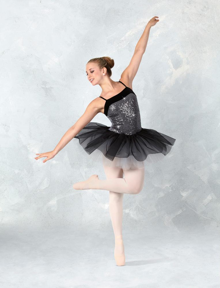 Adult Ballerina Tutu 2