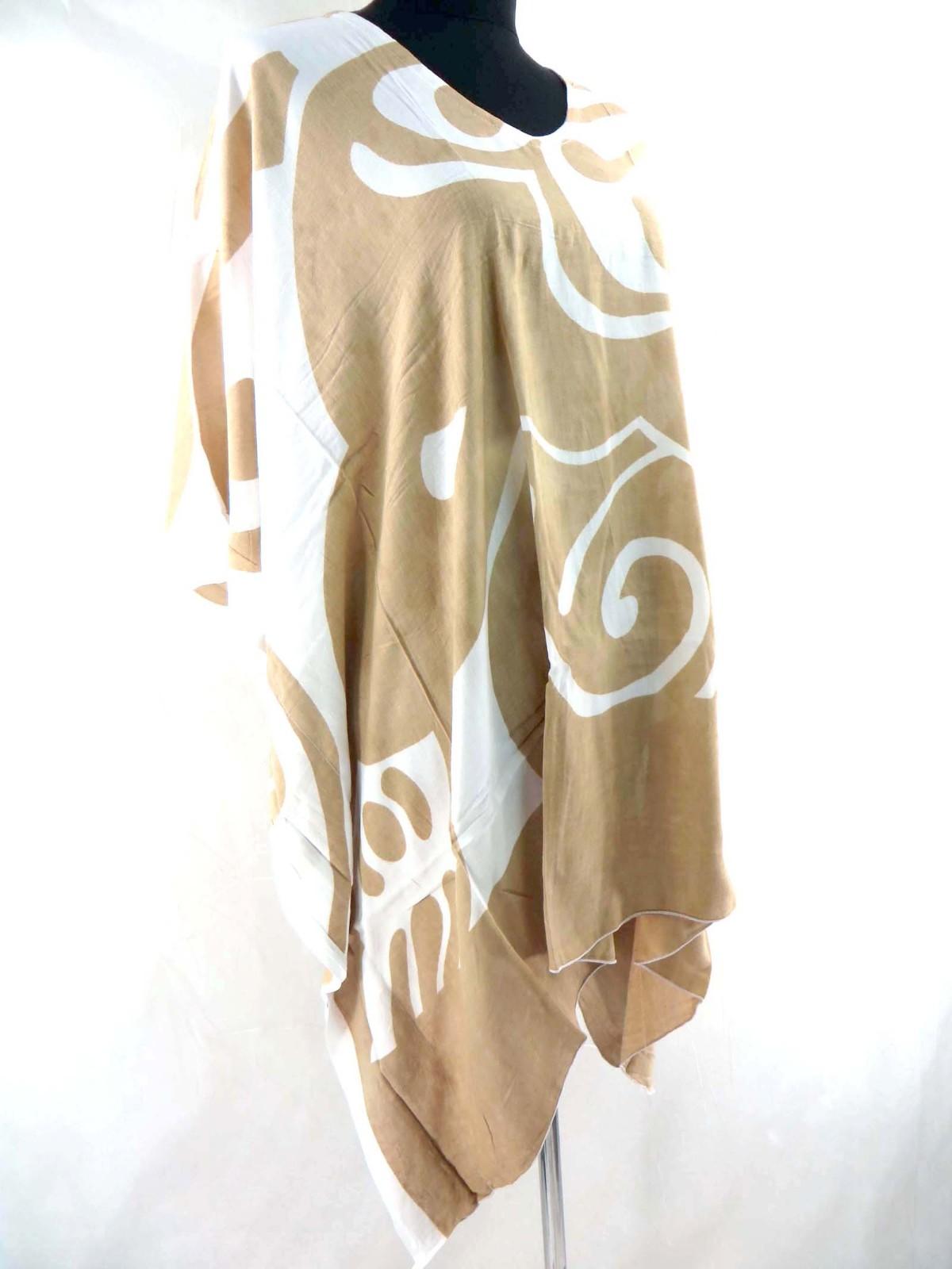 349acf57530 US SELLER- 10pcs wholesale hippie clothes plus size kaftan top dress ...