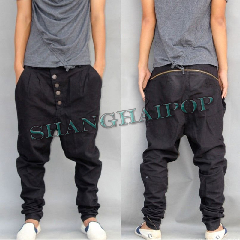 Find great deals on eBay for baggy trousers men. Shop with confidence.