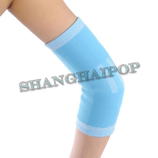 Elbow Compression Sleeve Arm Brace Sprain Bandage Support ...