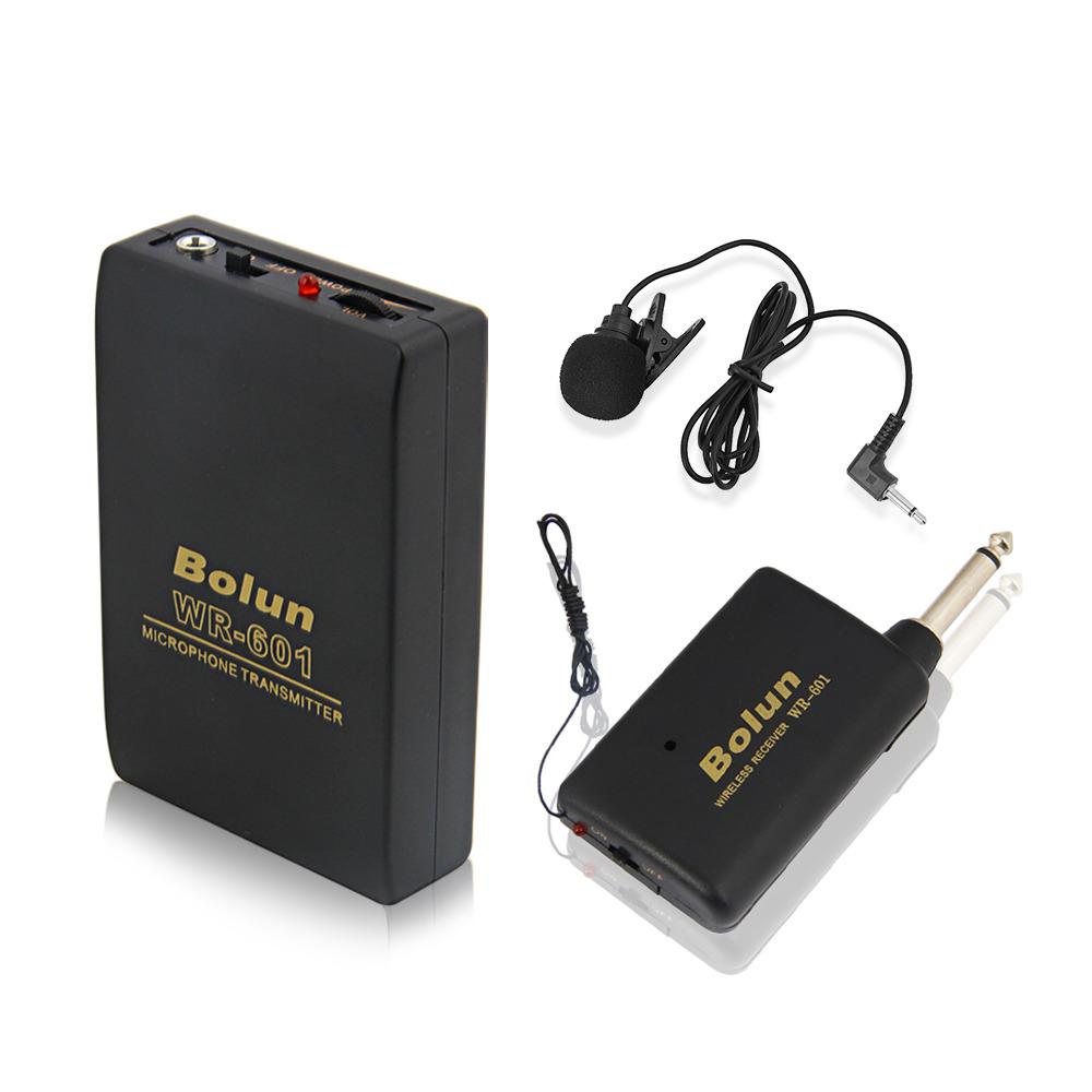 portable fm wireless microphone speech teacher headset transmitter receiver mic ebay. Black Bedroom Furniture Sets. Home Design Ideas