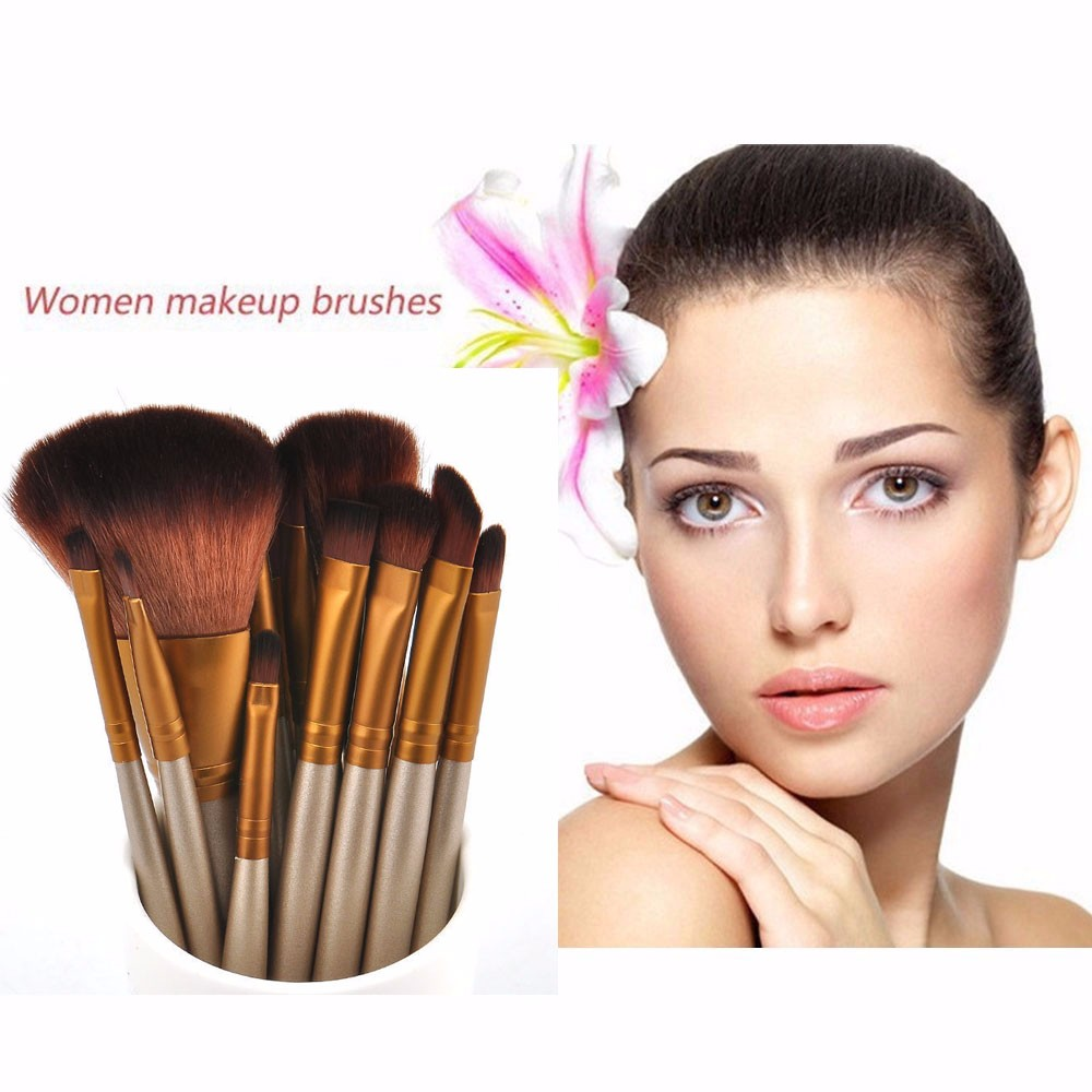 Best inexpensive makeup brushes