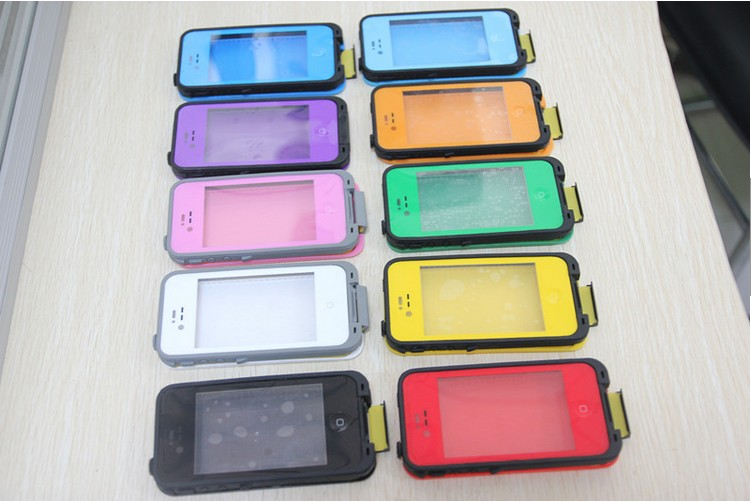 huge selection of 7da48 313a4 Ipod Touch 5th Generation Cases Waterproof - #traffic-club
