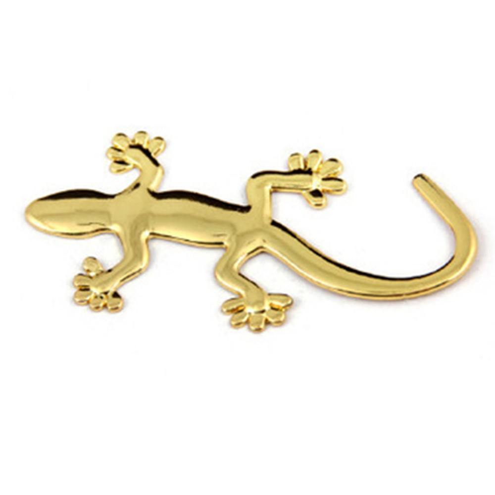 Contemporary Gecko Wall Decor Vignette - Wall Art Collections ...