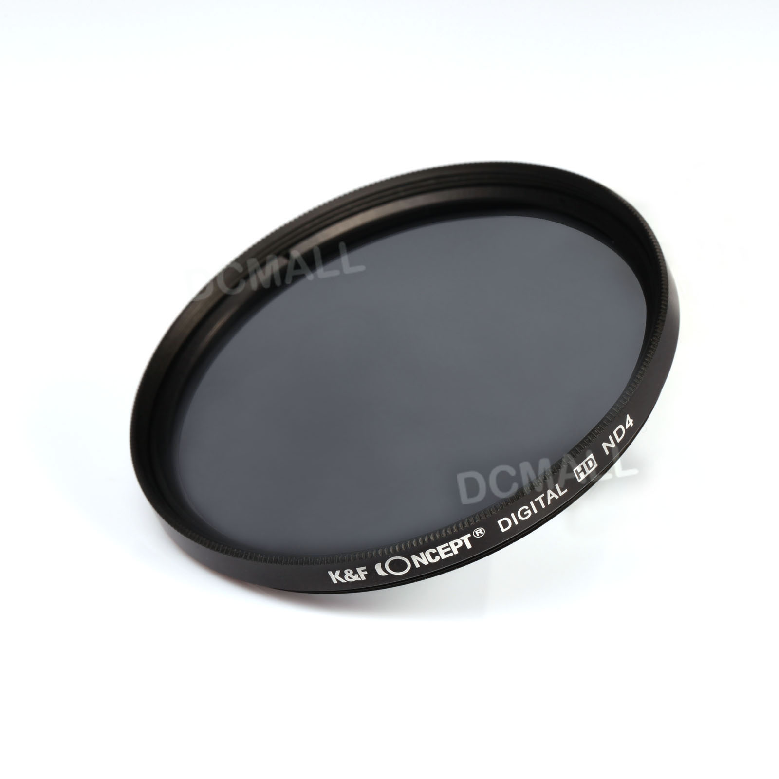 New 52mm Filter Kit Uv Cpl Nd4 Lens Cap Hood Pen For Nikon Canon 18 55mm